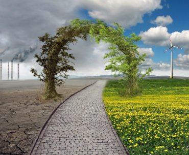 Οδικό χάρτη για την προσαρμογή στην κλιματική αλλαγή καταρτίζει η Περιφέρεια Θεσσαλίας