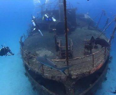Η άγνωστη ιστορία του ναυαγίου «Χριστόφορος» στη Σκόπελο