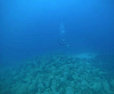 Ανοίγει το υποβρύχιο Mουσείο με το διάσημο ναυάγιο στην Αλόννησο (vid)