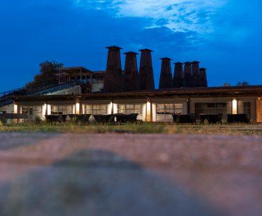 Βιομηχανική κληρονομιά του Βόλου:  Η αρχιτεκτονική αναγέννηση των διαμαντιών μιας άλλης εποχής