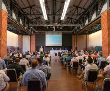Με επιτυχία ολοκληρώθηκε το Συνέδριο της ΠΟΑΥΣ στον Βόλο, παρουσία υπουργών και σύνεδρων από όλη την Ελλάδα